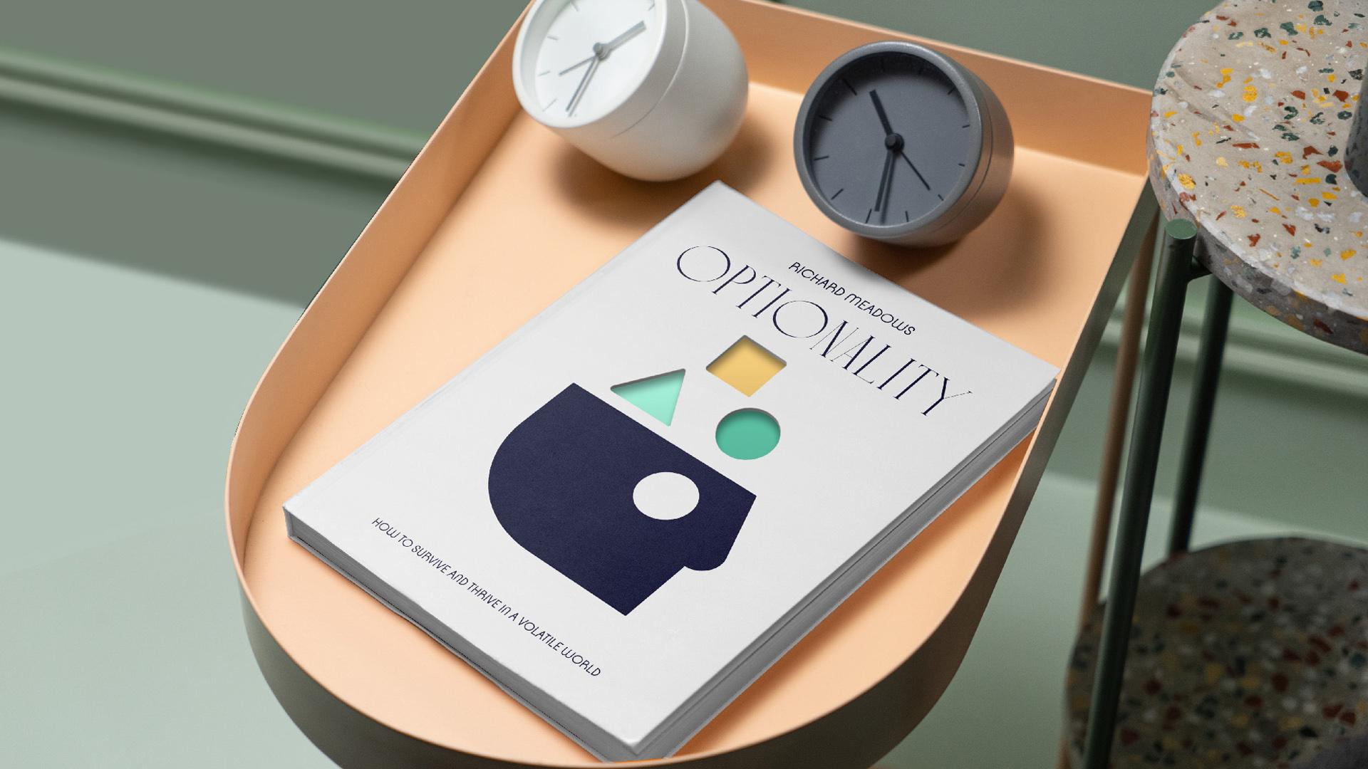 Diseño editorial y de marcas