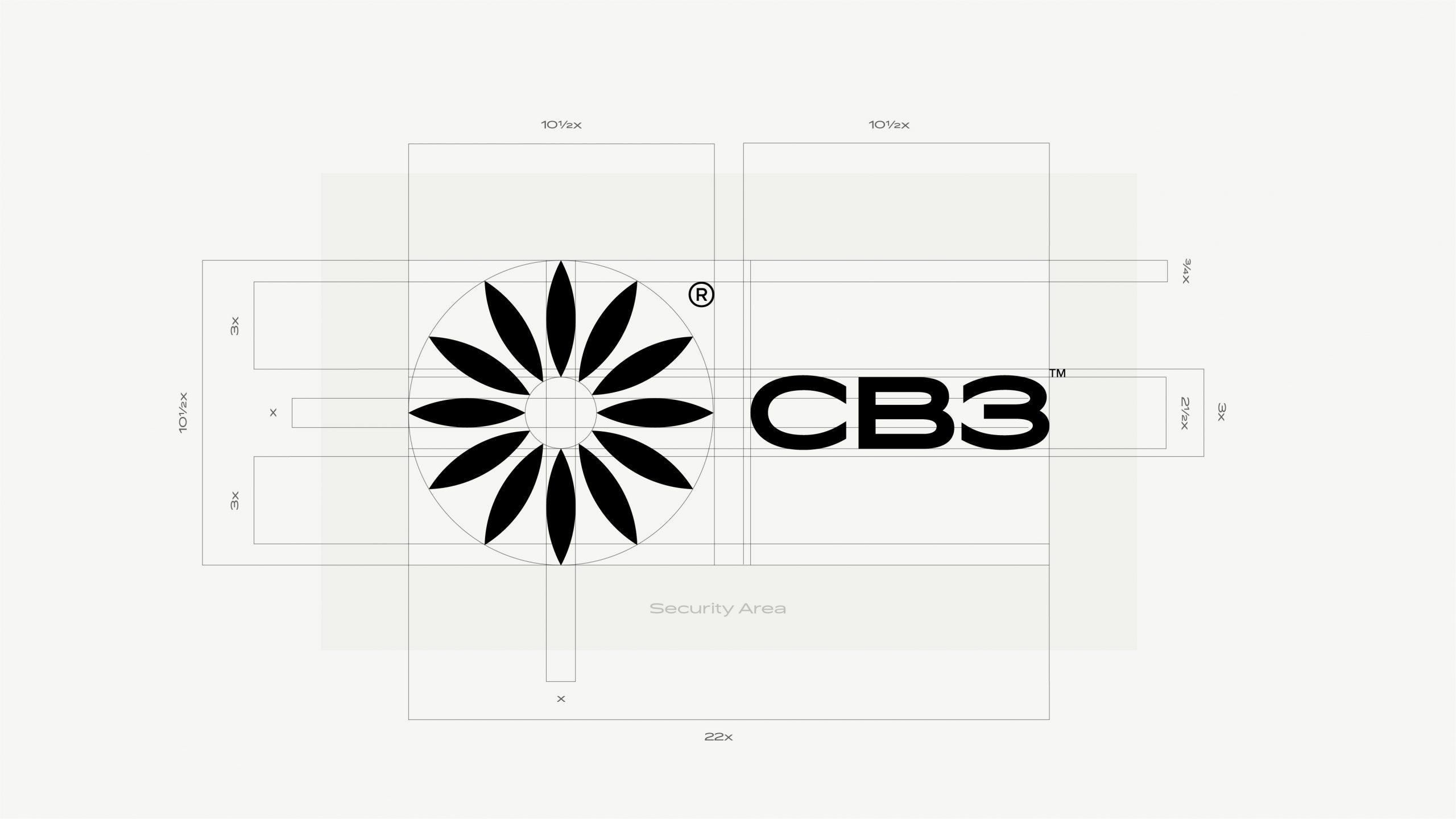 Identidad Visual marca de CBD